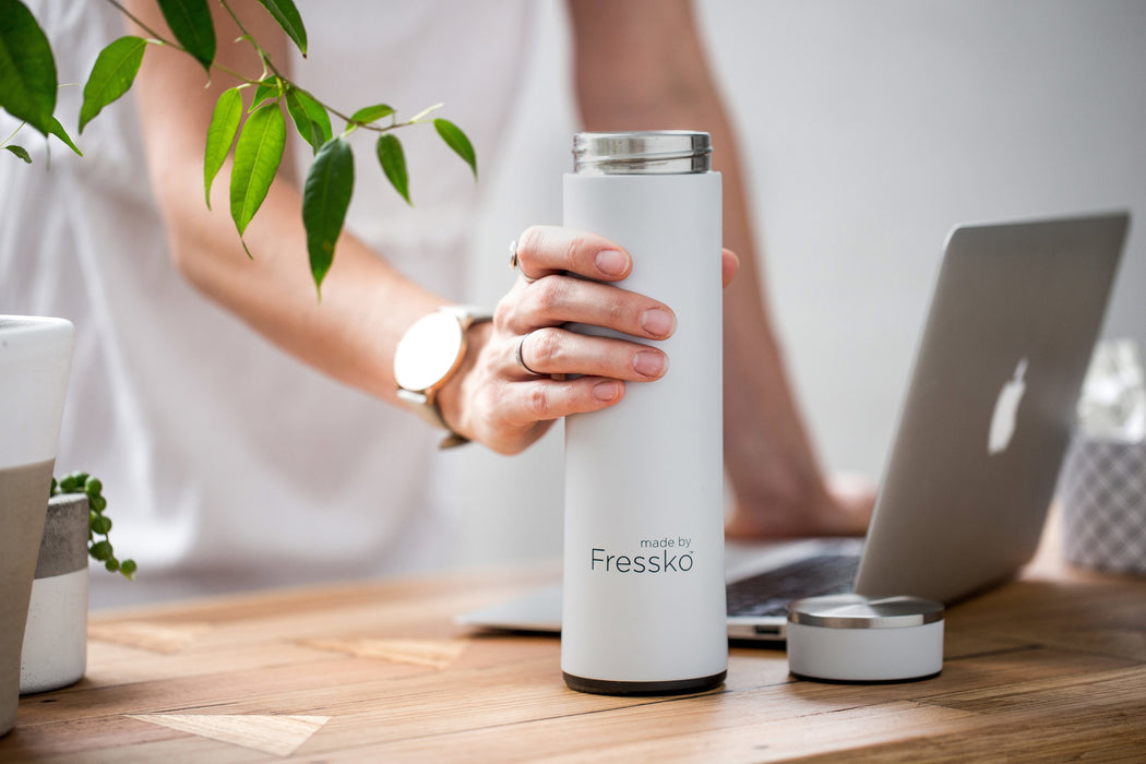 Fressko Flask - Stone 360ml - Fressko - The Cullt
