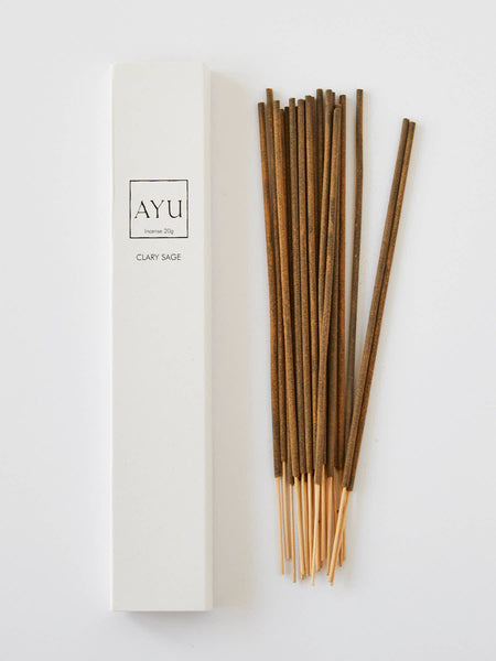 MyFlowerMan AYU INCENSE CLARY SAGE SYDNEY DELIVERY FLORIST