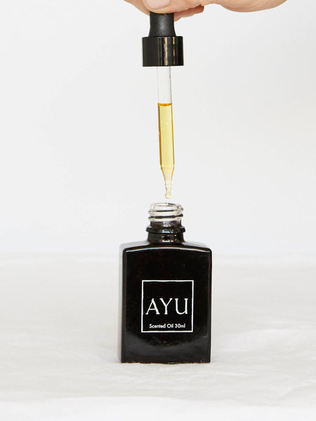 Pefume Oil - Ode
