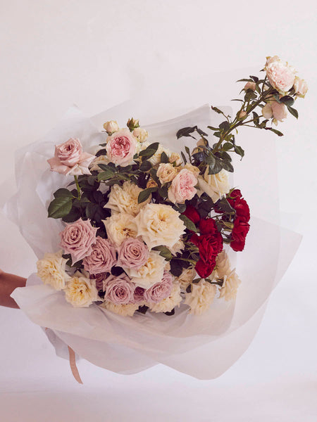 VALENTINES DAY FLOWERS SYDNEY DELIVERY