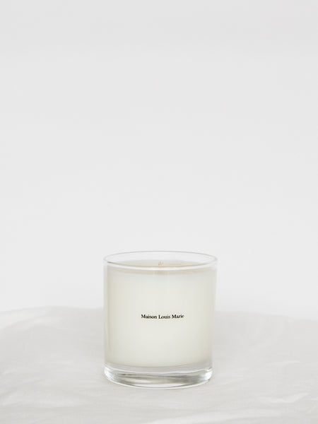 No.09 Vallée de Farney Candle