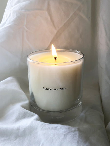 Maison Louis Marie No.02 Le Long Fond Candle at MyFlowerMan Florist Sydney