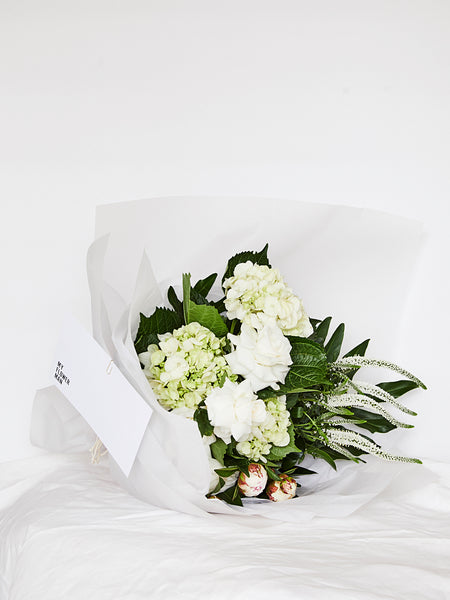 MyFlowerMan Sydney Florist Mixed Bunch Online Same-day delivery