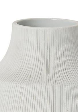 Bruno Ceramic Vase - Medium