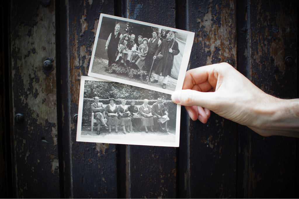 The Difference Between Genealogy and Family History and Why It Matters