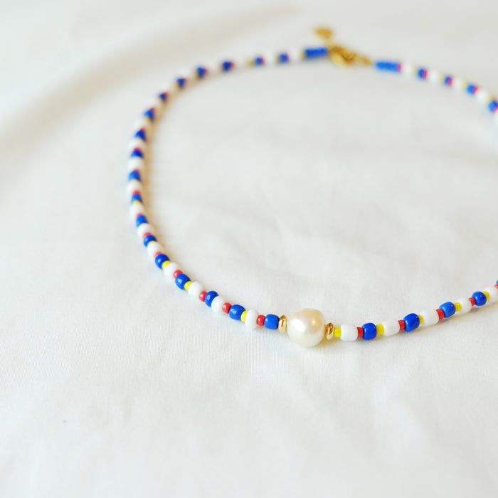 Laya Necklace or Bracelet