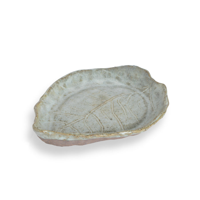 Leaf Jewelry Tray