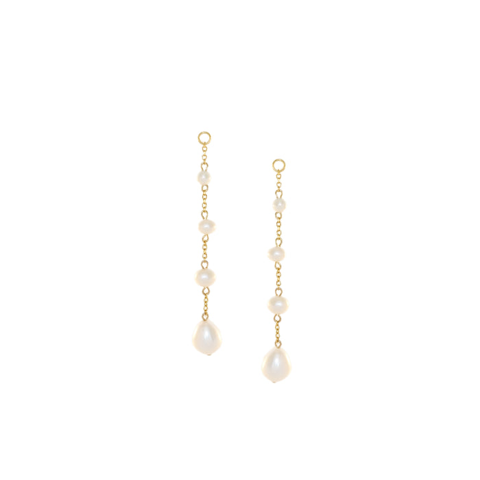 Lisa Danglers in Pearl
