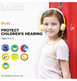 BAMiNi Study Wired Headphones