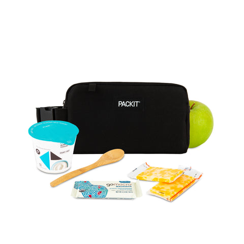 PACKIT Freezable Small Snack Box