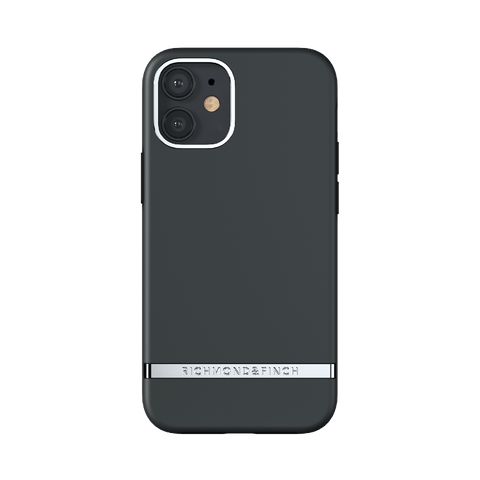 RICHMOND & FINCH iPhone 12 Series - Black Out
