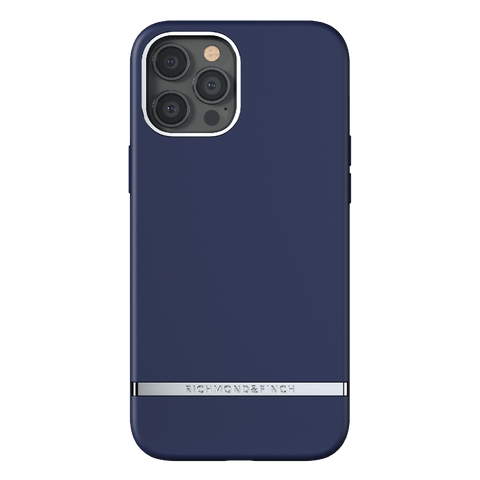 RICHMOND & FINCH iPhone 12 Series - Navy