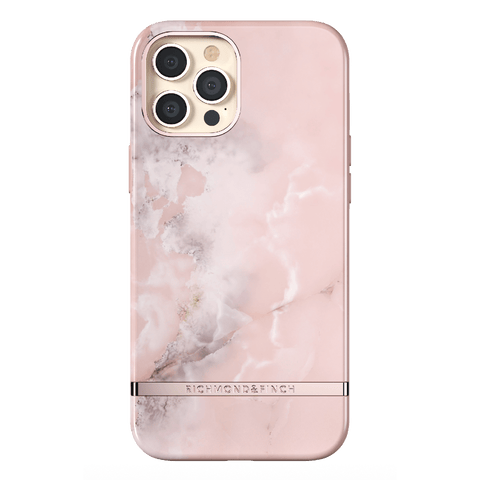 RICHMOND & FINCH iPhone 12 Series - Pink Marble