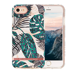 RICHMOND & FINCH Case - Tropical Leaves / Rose Gold
