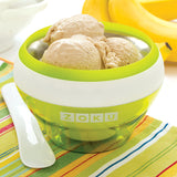 Zoku Endless Ice Cream Recipe Book