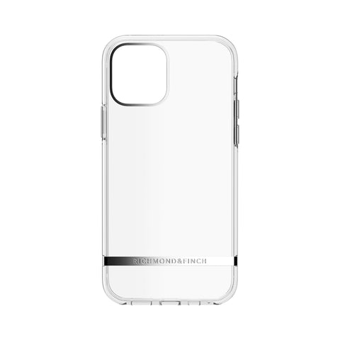 RICHMOND & FINCH iPhone 12 Series - Clear