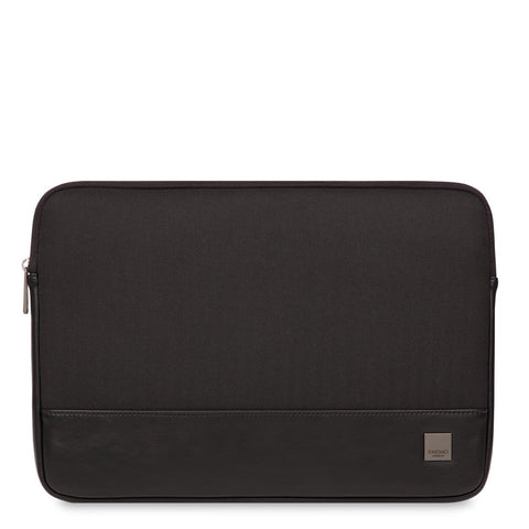 "KNOMO Holborn Herringbone 14"" Laptop Sleeve"