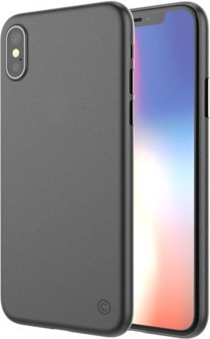 LAB.C Slim 0.4mm Case for iPhone X/XS