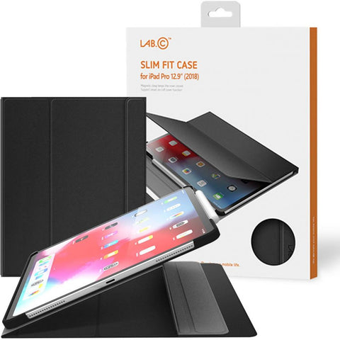 "LAB.C Slim Fit case for iPad Pro 12.9"" (2018, 3rd Gen)"