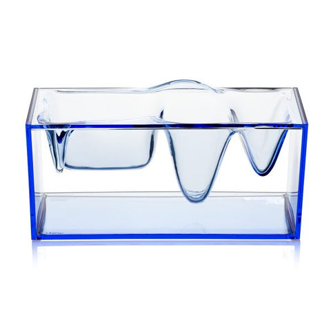 LEXON Liquid Station Desk Organizer