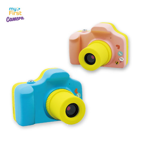 myFirst Camera 1 - 5MP Kids Camera with SD Card