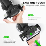 iOTTIE Easy One Touch 4 Mini Dashboard Mount