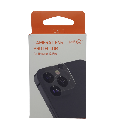 LAB.C Camera Lens Protector for iPhone