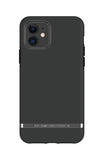 RICHMOND & FINCH iPhone 11/Pro/Pro Max - Black Out / Black