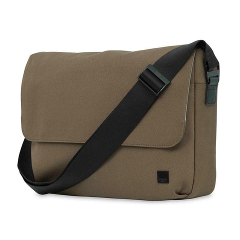 "KNOMO Osaka 15"" Crossbody Messenger Bag"
