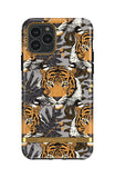RICHMOND & FINCH iPhone 11/Pro/Pro Max - Tropical Tiger / Gold