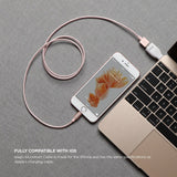 ELAGO Aluminum Lightning Cable