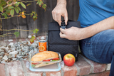 PACKIT Freezable Rolltop Lunch Bag