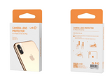 LAB.C Camera Lens Protector for iPhone X/XS/XS Max