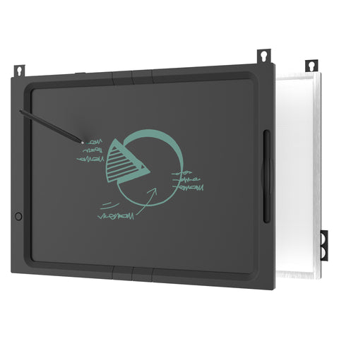 "myFirst Sketch Board 21"" Dual Display Liquid Crystal LCD and Whiteboard"