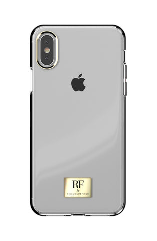 RF by RICHMOND & FINCH Case - Transparent