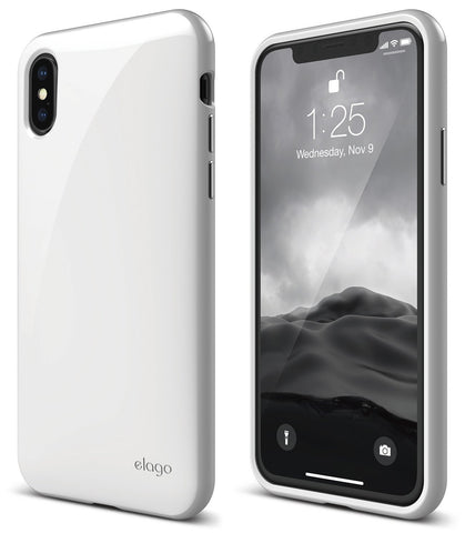 ELAGO Cushion Case for iPhone X/XS