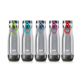 ZOKU Glass Core Bottle Active 16oz