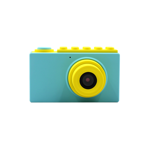 myFirst Camera2 - 8MP Kids Camera with Water-proof Case