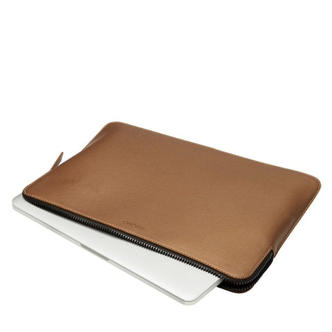 "KNOMO Embossed 15"" MBP Laptop Sleeve"