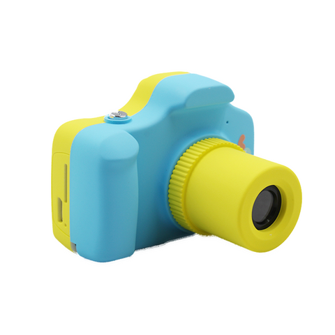 myFirst Camera 5MP Kids Camera w Expansion Slot