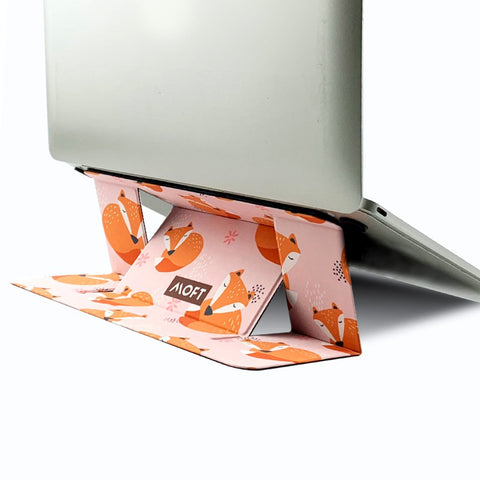 MOFT Laptop Stand | Graphics
