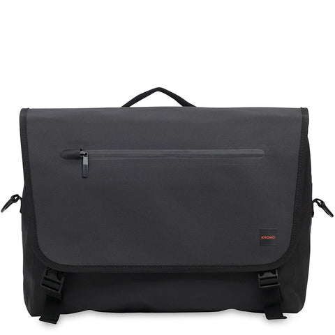 "KNOMO Rupert 14"" Laptop Messenger Bag"