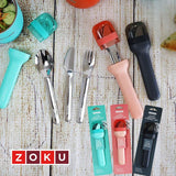 ZOKU Pocket Utensil Set