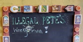 Let's Eat: Illegal Pete's!