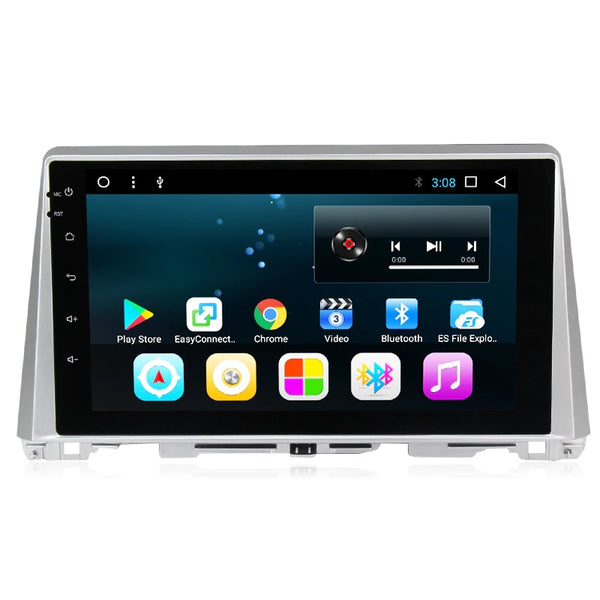 "10.1"" Octa-Core Android Navigation Radio for Kia Optima 2016 - 2019"