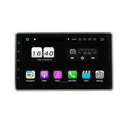 "Universal 10.1"" Octa-core Android 10.0 Navigation Head Unit"