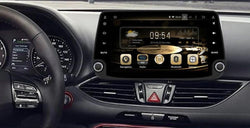 "9"" Octa-Core Android Navigation Radio for Hyundai Tucson 2019"