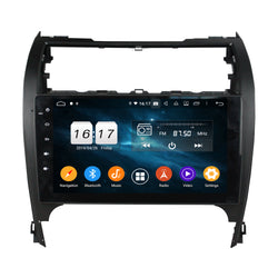 "10.1"" Octa-core Quad-core Android Navigation Radio for Toyota Camry 2012 - 2017"