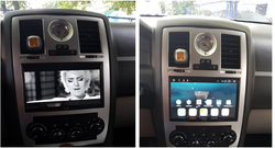 "[PX6 Six-core] 10.4"" Vertical Screen Android 8.1 Fast boot Navigation Radio for Honda Civic 2012"