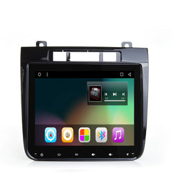 "8.4"" Octa-Core Android Navigation Radio for VW Volkswagen Touareg  2010-2014"